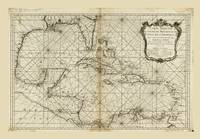 Map of the Caribbean (1749)