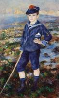 Sailor Boy by Renoir