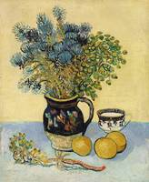 Still Life (1888) by Vincent Van Gogh