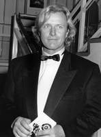 Rutger Hauer, Actor
