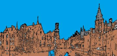 Impression of Bruges