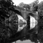 """Prebends Bridge, Durham"" by RichardPeace"