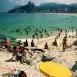 """""""A day at the beach - Rio de Janeiro, Brazil"""" by adelaidebs"""