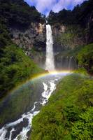 Kegon Falls of the Rainbow