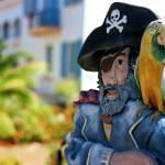 """Pirate of the Caribbean"" by JasonHarper"