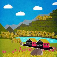 Norway - Landscape 2
