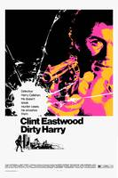 Detective Callahan - Dirty Harry 1971