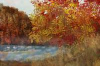 AUTUMN BRILLIANCE_by Susan Lipschutz