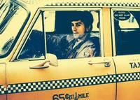 God's Lonely Man - Taxi Driver 1976