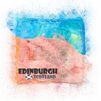 Edinburgh_Scotland_Clean_Iconic_City_Map