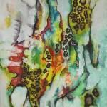 """AMAZONIA-serial- Wild, Wild, Wild"" by ABSTRAKTA"