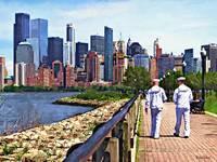 Liberty State Park Fleet Week
