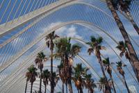 The Umbracle, Valencia