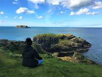 Carrick-A-Rede Meditation Moment