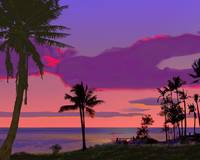 HawaiianSunset2
