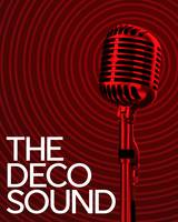The Deco Sound Shure 55 Red