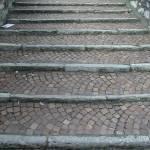 """""""Mosaic Stairway"""" by BellaDomainDesign"""
