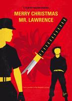 No1115 My Merry Christmas Mr Lawrence minimal movi