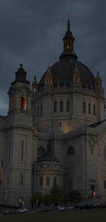 Cathedral of St. Paul_vertical_Panorama9