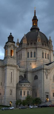 Cathedral of St. Paul_vertical_Panorama9_contrast