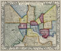 Baltimore Plan 1863