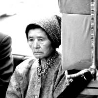 Peasant in the Tokyo Metro Art Prints & Posters by euforiaphil