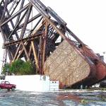 """Flats Bridge"" by graham700"