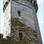 """""""Turret at Penrhyn Castle"""" by degzydelgrano"""