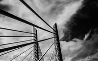 Tilikum Bridge, PDX