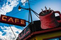 Sellwood Cafe