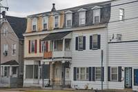 Houses in Phillipsburg, New Jersey