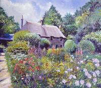 THE COTSWOLD COTTAGE GARDEN