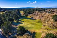 Bandon Trails Hole 2