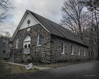 Mount Zion Methodist Church