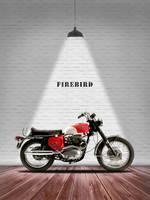BSA Firebird 650 Motorcycle