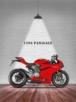 The Ducati Panigale 1299