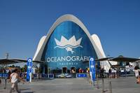 The Oceanografic, Valencia
