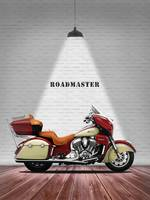 The Roadmaster Motorcycle