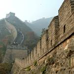 """Great Wall of China"" by sherryli"