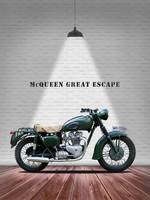 The Great Escape Motorcycle