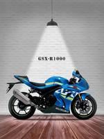 The GSX-R1000 Motorcycle