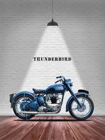 The 1952 Thunderbird