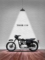 The Tiger 110 Motorcycle