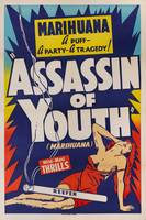 ASSASSIN OF YOUTH Movie Poster