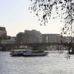 """On  Thames"" by BobM"
