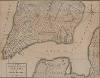 [NEW YORK] [ANONYMOUS]. A Plan of the City and Env
