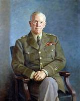 George C. Marshall by Thomas Edgar Stephens (1949)