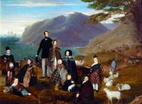 The Emigrants by William Allsworth (1844)