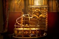 Steampunk - The orrery