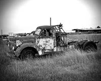 Texas Forgotten - International BW